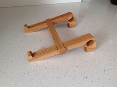 IPad Stand for Writers Laptop Stand by KerfLineWoodworking on Etsy