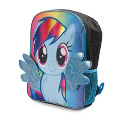 Accessory Innovations My Little Pony Backpack *** Review more details here : Travel Backpack