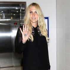 Kesha name change - wants to be taken seriously
