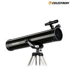 Celestron PowerSeeker 76 AZ Telescope (21044), http://www.snapdeal.com/product/celestron-powerseeker-76-az-telescope/564088