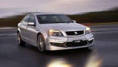 HSV Grange Australia\'s high performance car manufacturer Holden Special Vehicles will launch a more powerful, re-styled new HSV Grange with. General Motors, Australian Cars, High Performance Cars, Car Manufacturers, Modified Cars, Concept Cars, Chevrolet, Classic Cars, Automobile
