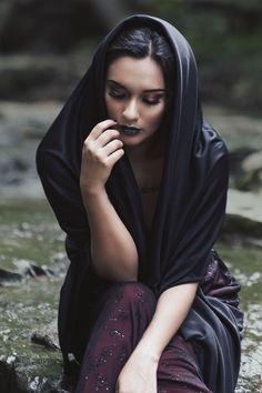 Photographer: Jenna East – JRE Photography Makeup: Brianna Bacsi Model: Samantha Roman