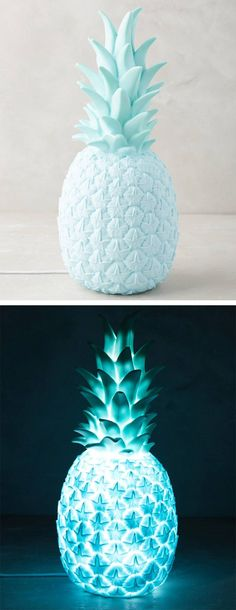 Pineapple Light - Everything TurquoiseEverything Turquoise