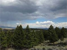 Whitehall, Jefferson County, Montana Land For Sale - 20.02 Acres