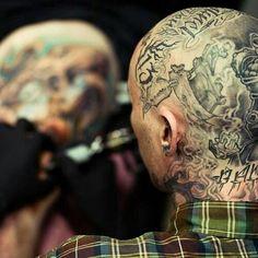 #ink#head#nice#love#pain#black