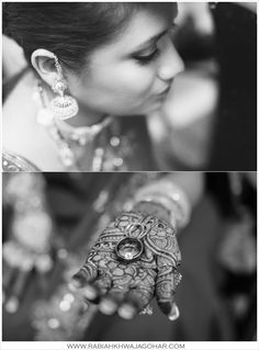 A lovely Indian wedding