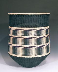 Kari Lønning - Contemporary Basketry