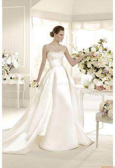 Vestidos de noiva La Sposa Medusa 2013