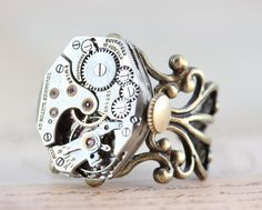 Cheap steampunk stuff is hard to find