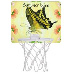 Make one-of-a-kind gifts with these designs! Mini Basketball Hoop, Butterfly Gifts, Summer Of Love, Gift For Lover, Butterflies, Lovers, Create, Butterfly, Bowties