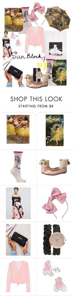 """""""Take the Picture"""" by lerp ❤ liked on Polyvore featuring HOT SOX, Free People, Coast, Dune, Aéropostale and Ballet Beautiful"""