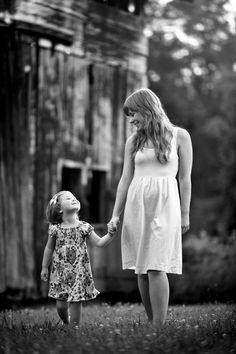 mommy and daughter! Need this done of me and my future daughter- so pretty!