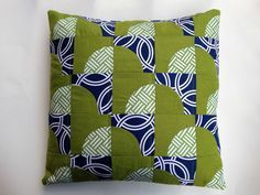 Quiter's Mixology book - Temple Pillow | Sew Sweetness