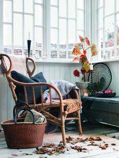 http://letsbrico.com/shop/ Rincones para el otoño | Estilo Escandinavo
