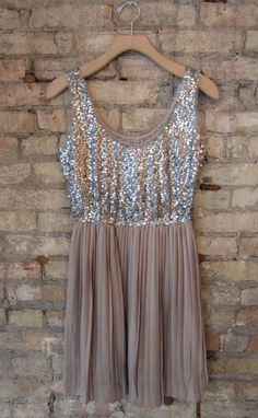 perfect new years dress
