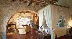 country resort na Toscana