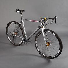 Cross Racer and Cross Racer Disc – Cielo Cycles