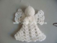 Free Easy Crochet Patterns | Christmas Crafts, Free Knitting Patterns, Free Crochet Patterns