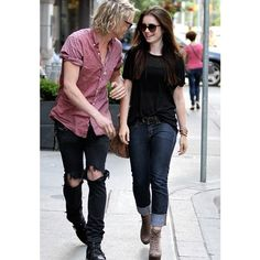 Lily Collins Jamie Campbell Bower Lily Collins ❤ liked on Polyvore featuring celebrities, celebs and girls