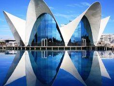 Valencia Aquarium, Valencia, Spain