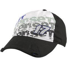 Matt Kenseth Ladies Lightning Adjustable Hat