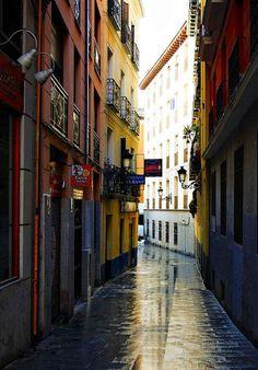 Calle de la Ternera, Maadrid