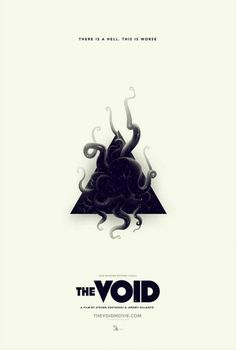 The Void (2017) Movie Poster 3