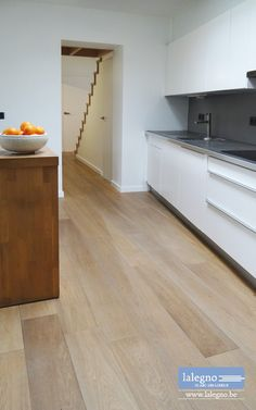 1000 images about lalegno kitchen floors parket in de keuken parquet dans la cuisine - Decoratie interieur bois ...