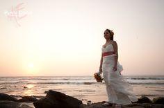 Fotografía Artística Matrimonios  www.andreaespinar.com