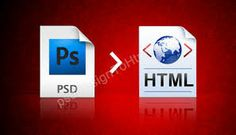What is PSD to HTML? First, developer reviews your design files to make sure that all of the necessary design elements are included in the PSD designs for HTML and CSS conversion. This includes designs for each page you want to see, any hover states, dropdowns, tooltips, sliders, lightboxes, modal popups, form validations, and any other interactive elements that are present in the HTML page. After your PSD designs have been reviewed by a developer you are ready for a quote.