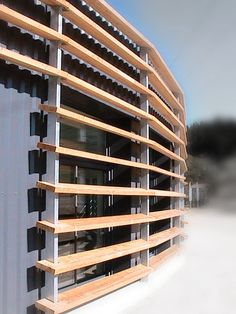 Building a Home for skiers Serra Served on Architecture