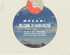 21 Clean Web Design Layouts | Inspiration