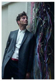 Jamie Dornan Daily @JamieDornan_D  7m My Jamie. #JamieDornan