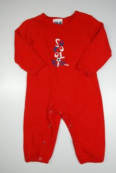 Santa Onesie Size 12 Months By Carters For 1 00 Gentlyused