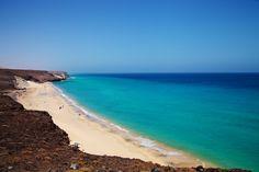 Costa Calma in Fuerteventura