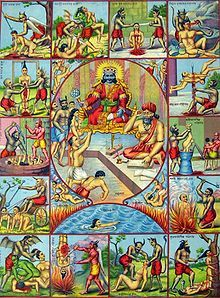 Hindu Scriptures (Part b) Puranas : Some Interesting Questions about Hinduism… The Residents, The Animals, The Killers, The River, Sanskrit, Punisher, Burmese, Fresco, Lord Shiva Painting