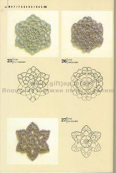 CROCHET pattern 200 - Mei2 - Álbumes web de Picasa