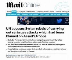 Ora pro Siria: Un siriano ci scrive: 'le bombe e il nostro appell...