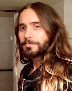 Official Jared Leto Appreciation Thread Part 4 Jared Leto Young, Jared Leto Gif, Requiem For A Dream, Derek Hale, Shannon Leto, Just Jared, James Franco, John Mayer, Most Beautiful Man