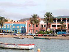 Cape Verde Travel Experience Essay - image 8