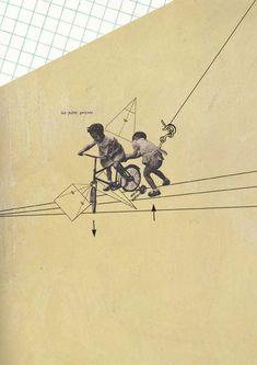 Rhed Fawell  - Les Petits Garcons
