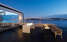 Anjelique | istanbul - nice lounge