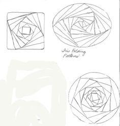 iris folding free patterns patterns