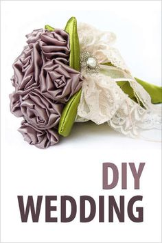 DIY Wedding  Don't Ike the pic but good resource :o)