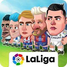 تحميل Head Soccer La Liga v3.0.1