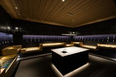 Japanese knife retail shop by everedge, Osaka   Japan other stores