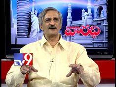 BJP leader Raghunath Babu on AP politics with NRIs - Varadhi - USA - Part 3