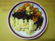 Czarny kawior ze sklepu ze zdrową żywnością ~ Lepsza wersja samej siebie Acai Bowl, Breakfast, Food, Diet, Acai Berry Bowl, Morning Coffee, Essen, Meals, Yemek