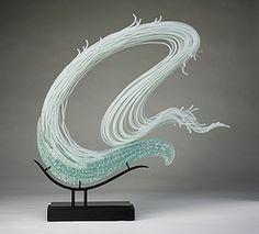 K. William LeQuier: Flume