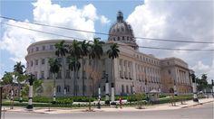 Qué ver en la Habana - El Capitolio